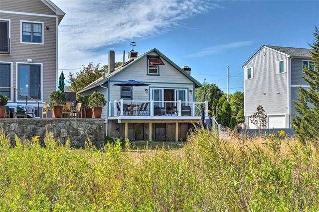 21 Mount View Road, Portsmouth, RI 02871 (MLS #1252436) :: The Seyboth Team