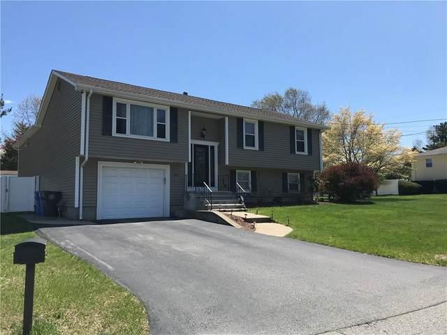 115 Birchwood Drive, Cranston, RI 02920 (MLS #1252513) :: Onshore Realtors