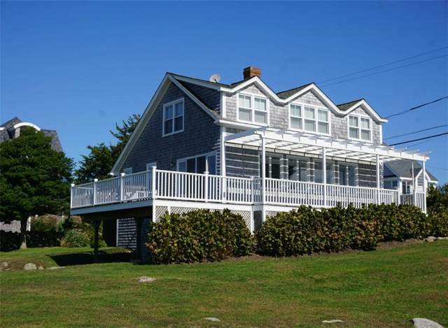 255 Howland Road, Westport, MA 02790 (MLS #1252523) :: The Seyboth Team