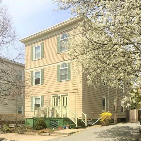 78 Ninth Street #2, East Side of Providence, RI 02906 (MLS #1252613) :: The Mercurio Group Real Estate