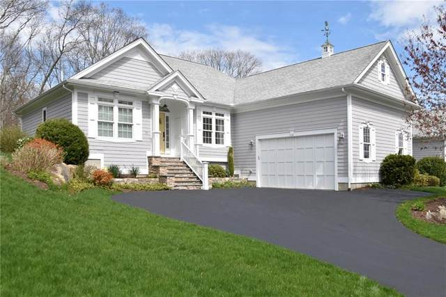 55 Fry Brook Drive, East Greenwich, RI 02818 (MLS #1252720) :: Onshore Realtors