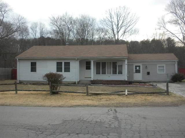 21 Woodlawn Road, North Smithfield, RI 02896 (MLS #1252732) :: Spectrum Real Estate Consultants