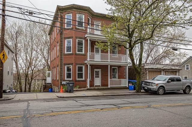 710 Charles Street, Providence, RI 02904 (MLS #1252804) :: Westcott Properties