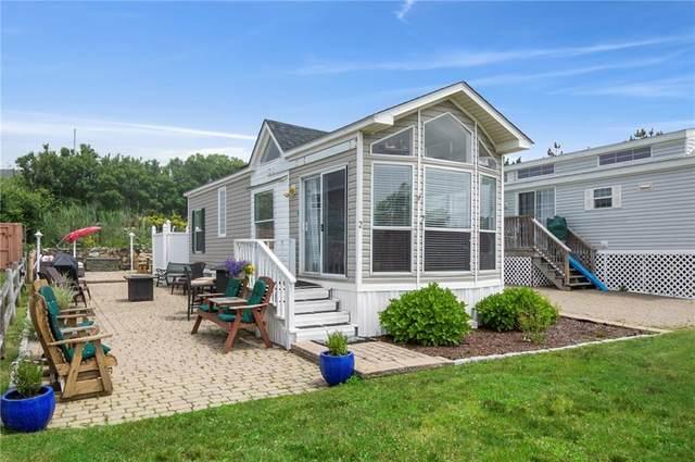 1 Off Shore Road, Narragansett, RI 02882 (MLS #1252880) :: Onshore Realtors