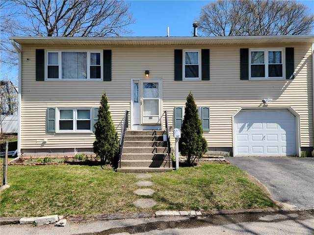 142 Autumn Street, Cranston, RI 02910 (MLS #1252920) :: Edge Realty RI