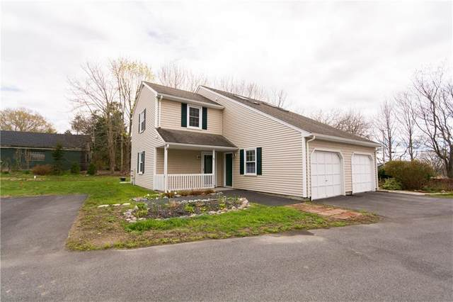 95 Bristol Ferry Road, Portsmouth, RI 02871 (MLS #1252937) :: The Mercurio Group Real Estate
