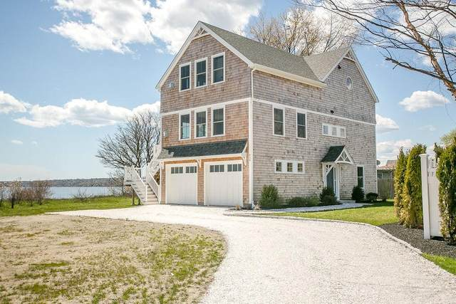 535 Park Avenue, Portsmouth, RI 02871 (MLS #1253157) :: Edge Realty RI