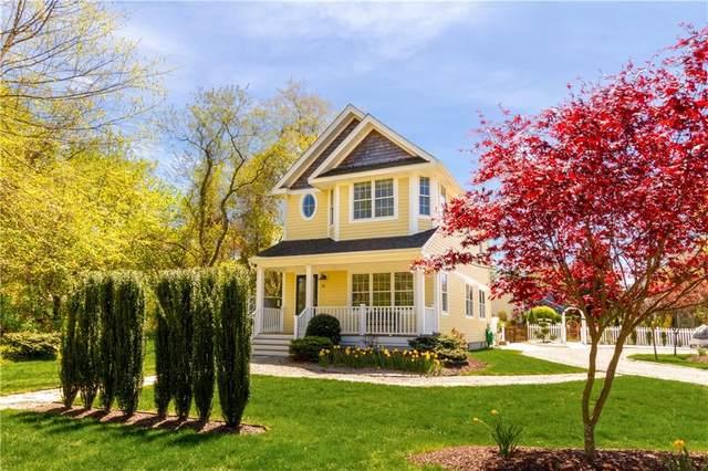 35 Stern Street, Jamestown, RI 02835 (MLS #1253215) :: Edge Realty RI