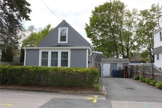 78 Lyndale Avenue, Warwick, RI 02889 (MLS #1253231) :: Anytime Realty