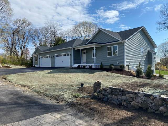 5 Easy Street, South Kingstown, RI 02879 (MLS #1253272) :: The Martone Group