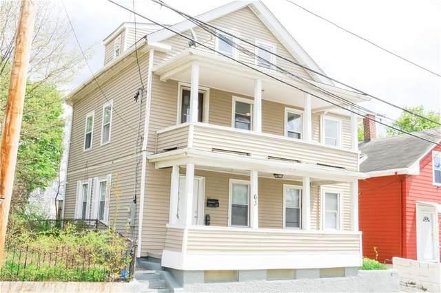 63 Commodore Street, Providence, RI 02904 (MLS #1253298) :: Edge Realty RI