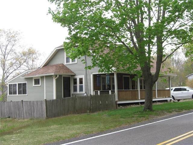 174 Station Street, Coventry, RI 02816 (MLS #1253422) :: Anytime Realty
