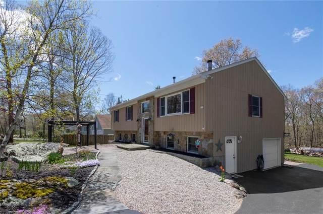 17 Charles Avenue, Charlestown, RI 02813 (MLS #1253452) :: Edge Realty RI
