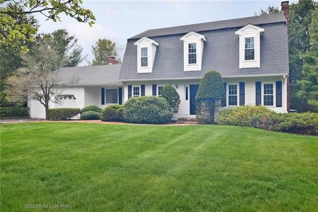 63 Germaine Drive, North Attleboro, MA 02760 (MLS #1253456) :: The Mercurio Group Real Estate