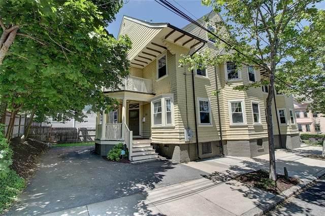 262 Brown Street, East Side of Providence, RI 02906 (MLS #1253483) :: Onshore Realtors