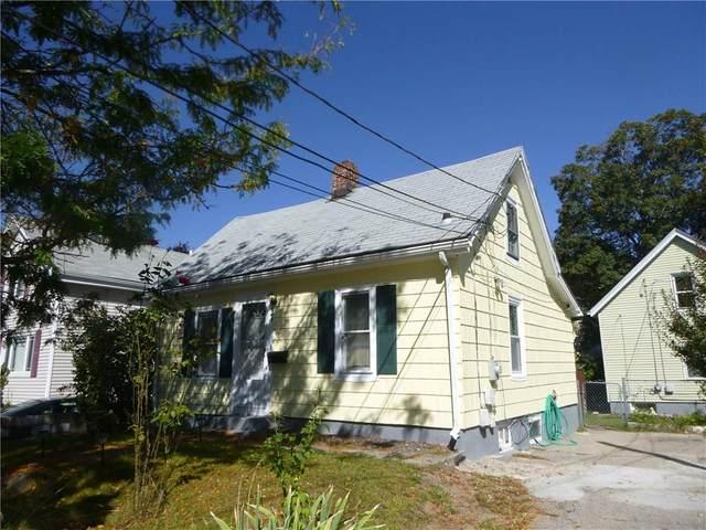 7 Mary Street, Pawtucket, RI 02860 (MLS #1253484) :: Edge Realty RI