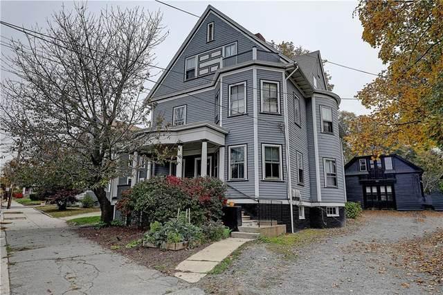 367 Hope Street #2, East Side of Providence, RI 02906 (MLS #1253494) :: The Mercurio Group Real Estate