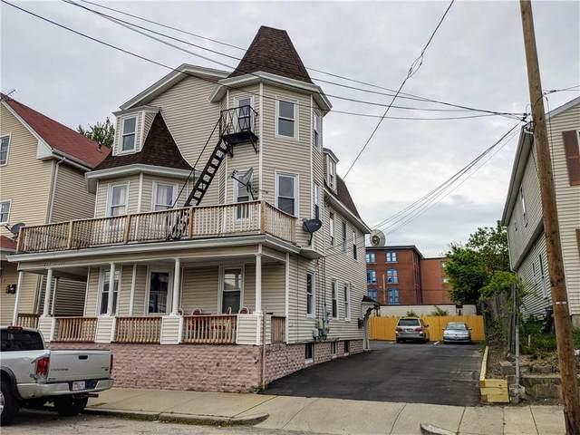 111 Burnett Street, Providence, RI 02907 (MLS #1253569) :: Edge Realty RI