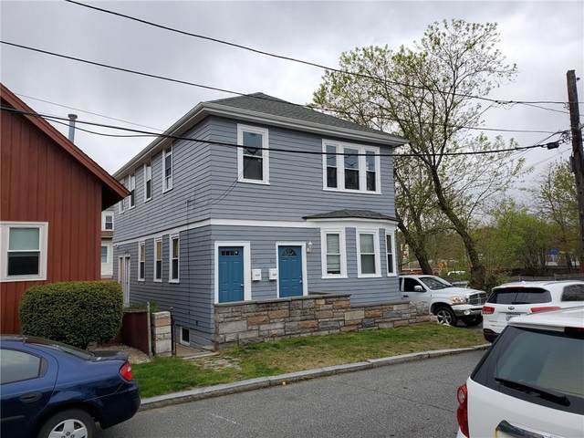 80 Monticello Street, Providence, RI 02904 (MLS #1253636) :: The Martone Group