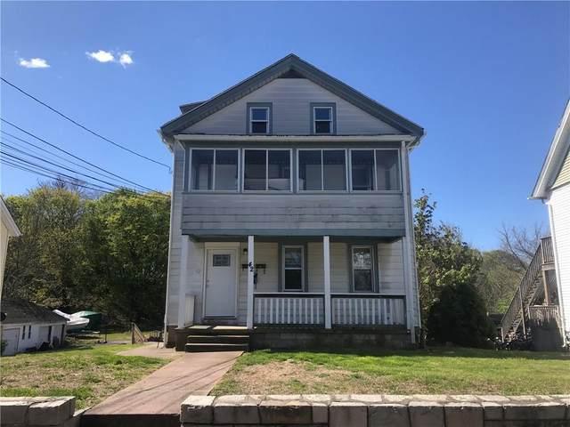 42 Pierce Street, Westerly, RI 02891 (MLS #1253651) :: The Mercurio Group Real Estate