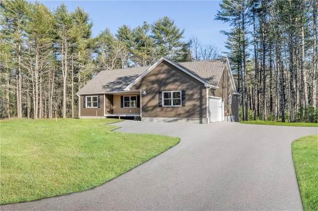 70 Botka Woods Drive, Charlestown, RI 02813 (MLS #1253659) :: Edge Realty RI