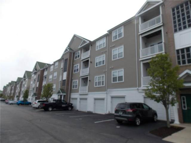 84 Mill Street #304, Woonsocket, RI 02895 (MLS #1253665) :: The Mercurio Group Real Estate