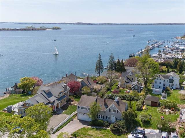 8 Palmer Court, Groton, CT 06340 (MLS #1253671) :: Anytime Realty