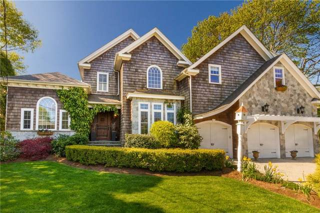 33 Whittier Road, Jamestown, RI 02835 (MLS #1253729) :: Edge Realty RI