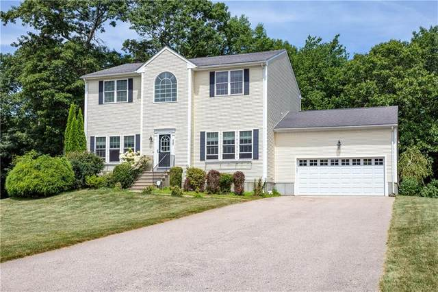 427 Westmoreland Lane, North Kingstown, RI 02874 (MLS #1253812) :: Edge Realty RI