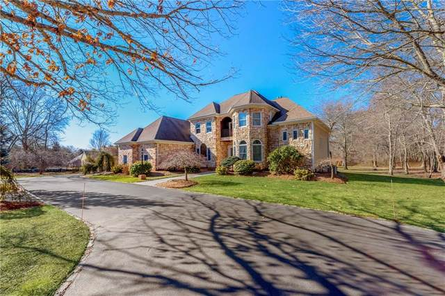 30 Intrepid Lane, Jamestown, RI 02835 (MLS #1253819) :: Edge Realty RI