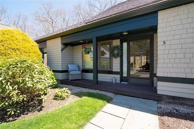 5 Meadowbrook Way, Narragansett, RI 02882 (MLS #1253822) :: Edge Realty RI