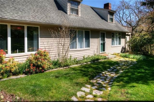 90 Cove Point East Road, Charlestown, RI 02813 (MLS #1253824) :: Edge Realty RI
