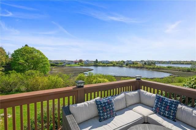 51 Marine Drive, Narragansett, RI 02882 (MLS #1253841) :: Edge Realty RI