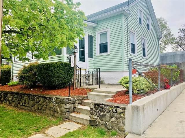 176 Burgess Avenue, East Providence, RI 02914 (MLS #1253854) :: The Mercurio Group Real Estate