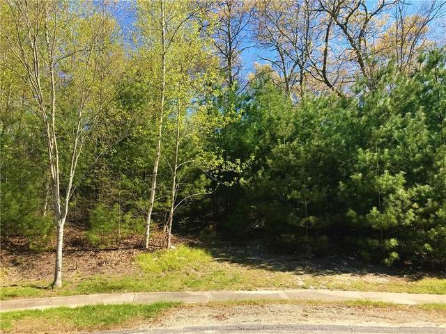 27 Blacksburt Court, North Kingstown, RI 02874 (MLS #1253894) :: Edge Realty RI