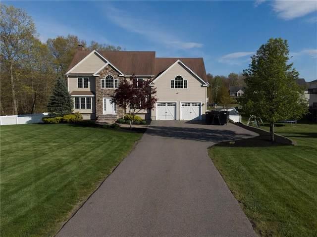 9 Colton Lane, Attleboro, MA 02703 (MLS #1253914) :: The Mercurio Group Real Estate