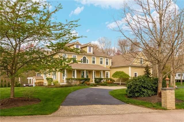 21 Banfield Lane, Narragansett, RI 02874 (MLS #1253919) :: Edge Realty RI