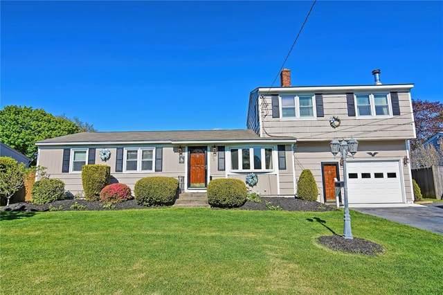323 Cove Avenue, Warwick, RI 02889 (MLS #1253959) :: Edge Realty RI
