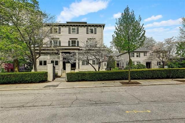 125 Prospect Street #6, East Side of Providence, RI 02902 (MLS #1253965) :: Onshore Realtors