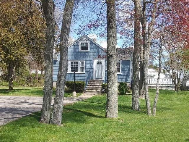 9 Sparkbrook Avenue, North Providence, RI 02911 (MLS #1253968) :: Edge Realty RI
