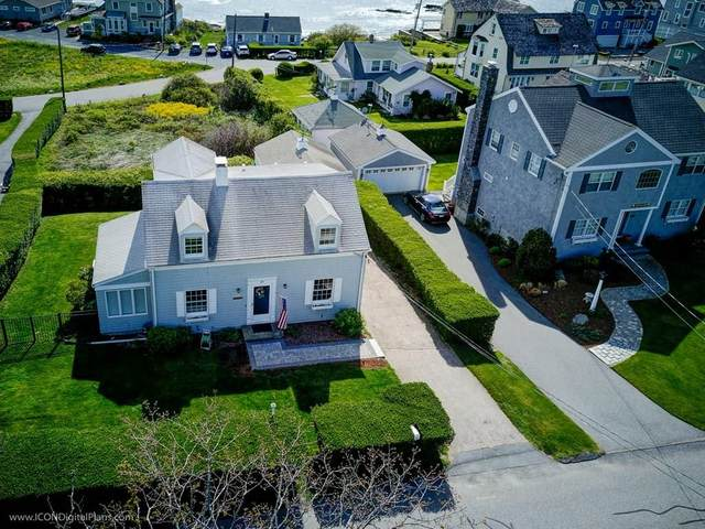 189 Tuckerman Avenue, Middletown, RI 02842 (MLS #1253990) :: The Martone Group