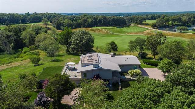 12 Round Hill Road, Westerly, RI 02891 (MLS #1253997) :: HomeSmart Professionals