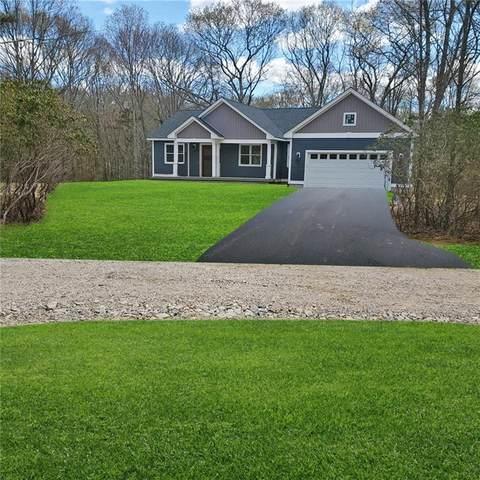 0 Matthius Lane, Charlestown, RI 02813 (MLS #1254000) :: Edge Realty RI