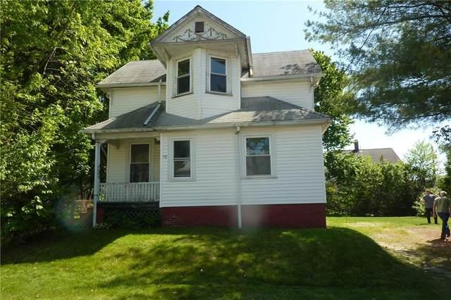 90 Clarence Street W, Cranston, RI 02910 (MLS #1254029) :: The Seyboth Team