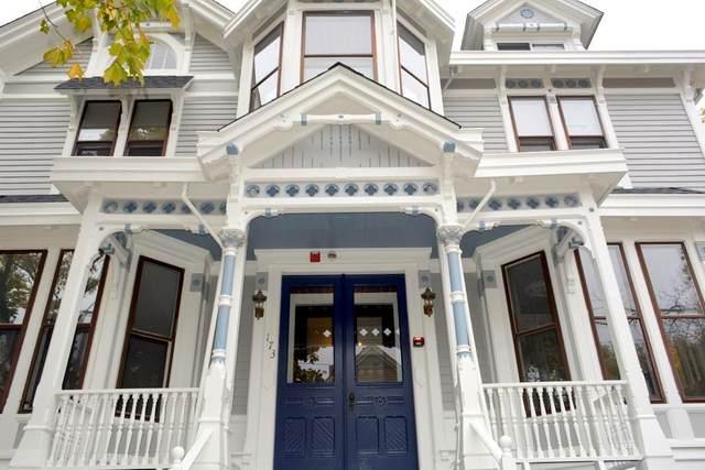 173 Congdon Street #2, East Side of Providence, RI 02906 (MLS #1254042) :: Onshore Realtors