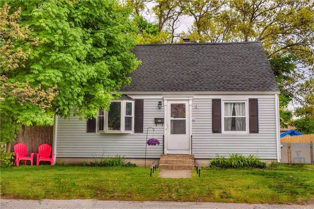 101 Allen Avenue, Cranston, RI 02910 (MLS #1254045) :: Edge Realty RI