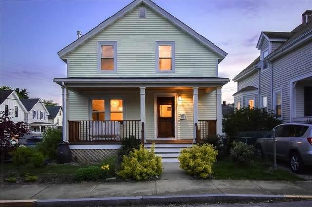 21 County Street, Newport, RI 02840 (MLS #1254098) :: Onshore Realtors