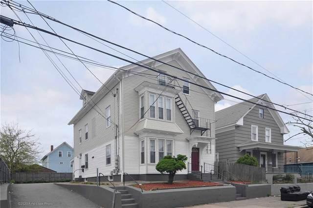 198 Sisson Street, Pawtucket, RI 02860 (MLS #1254128) :: Edge Realty RI