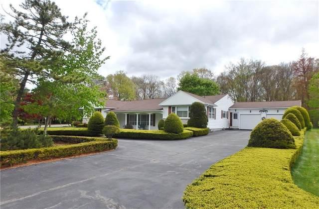 4 Set N Sun Drive, Scituate, RI 02831 (MLS #1254135) :: Spectrum Real Estate Consultants