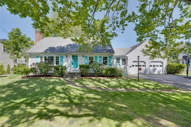 14 Starbrook Drive, Barrington, RI 02806 (MLS #1254136) :: Anytime Realty